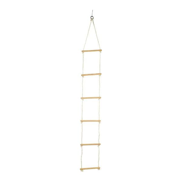 Ladder kötéllétra - Legler