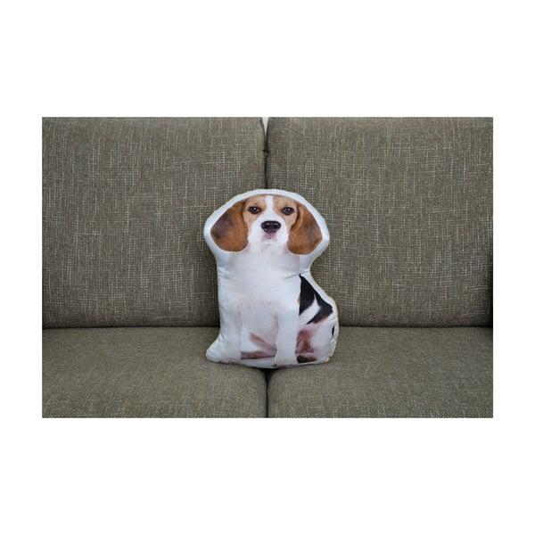 Polštářek Adorable Cushions Bígl