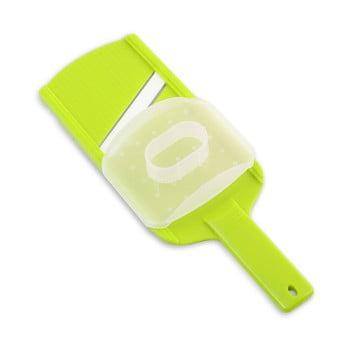 Răzătoare ceramică Colori, verde de la Vialli Design