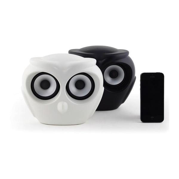 Bezdrátový reproduktor aOwl White 2013 edition