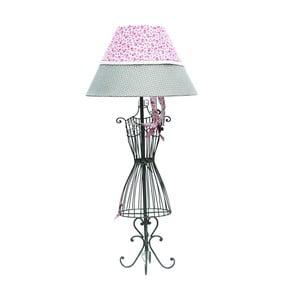 Stolní lampa Pink Taylor