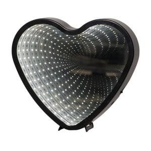 Světelná LED dekorace Best Season Mirror Infinity Lightheart Ragdo