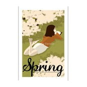 Plakát Spring