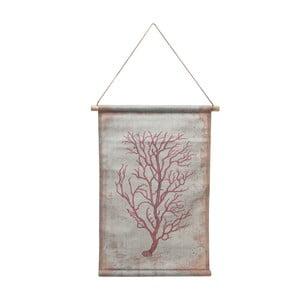 Nástěnná dekorace Corallo