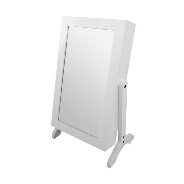Stolní šperkovnice se zrcadlem  Premier Living Cabinet