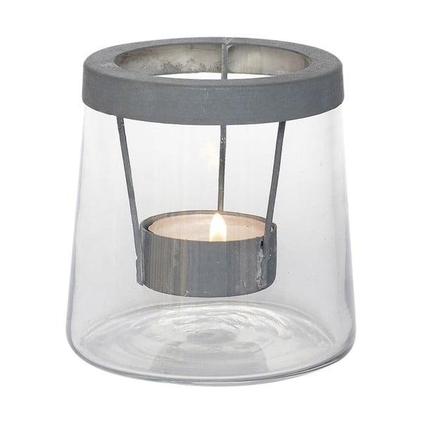Lampa na čajovou svíčku