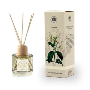Aroma difuzér s vůni jasmínu Bahoma London Fragranced, 100 ml