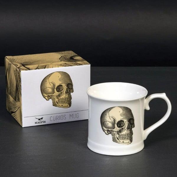 Hrnek Curious Skull