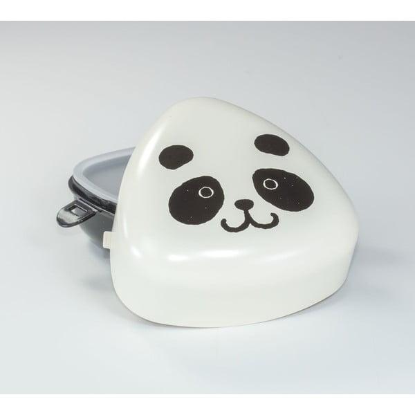 Dětský svačinový box Panda, 250 ml
