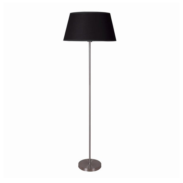Stojací lampa Spirit Satin/Black