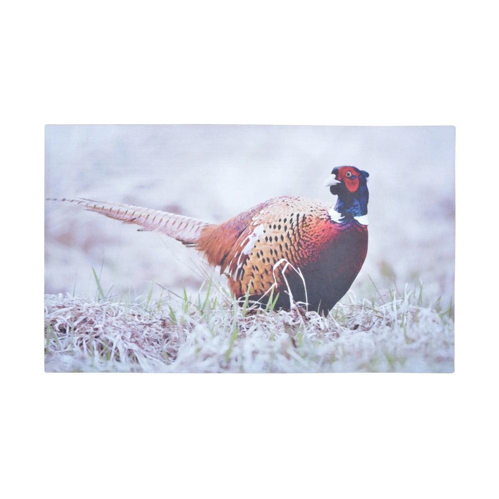 Podložka pod litinovou rohožku Esschert Design Pheasant