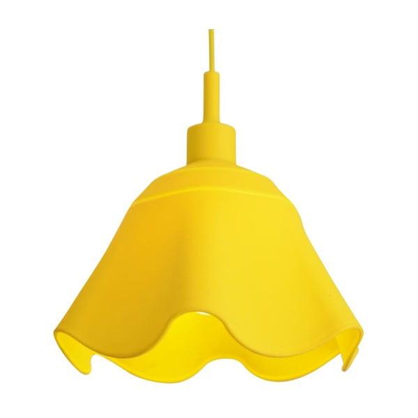 Stropní světlo Bene Yellow