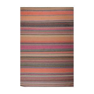 Ručně tkaný vlněný koberec Linie Design Angela, 160x230cm