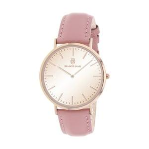 Růžové dámské hodinky Black Oak Sofisto