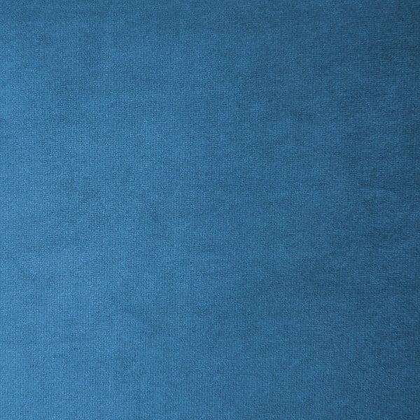 Modrá trojmístná pohovka Vivonita Milo