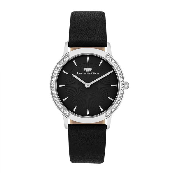 Dámské hodinky Rhodenwald&Söhne Olandia Black