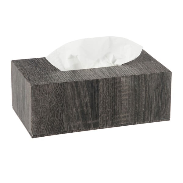 Box na papírové kapesníčky Paper Brown