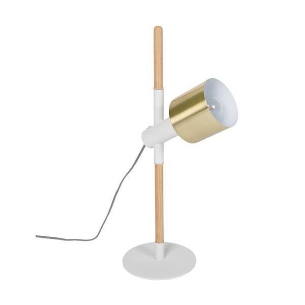 Lampă de birou Zuiver Ivy, alb