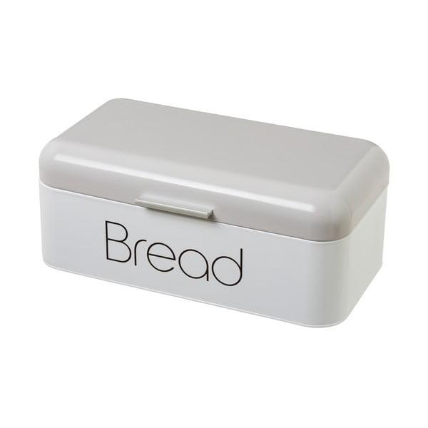 Pojemnik metalowy na chleb Unimasa 42x22,5cm