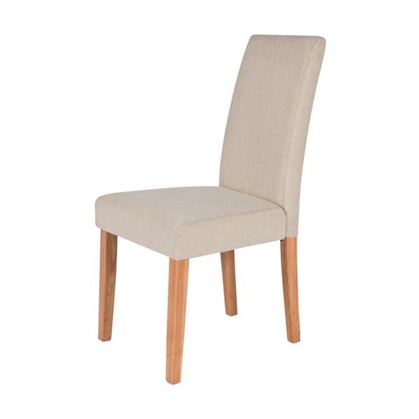 Jídelní židle Dinner Beige