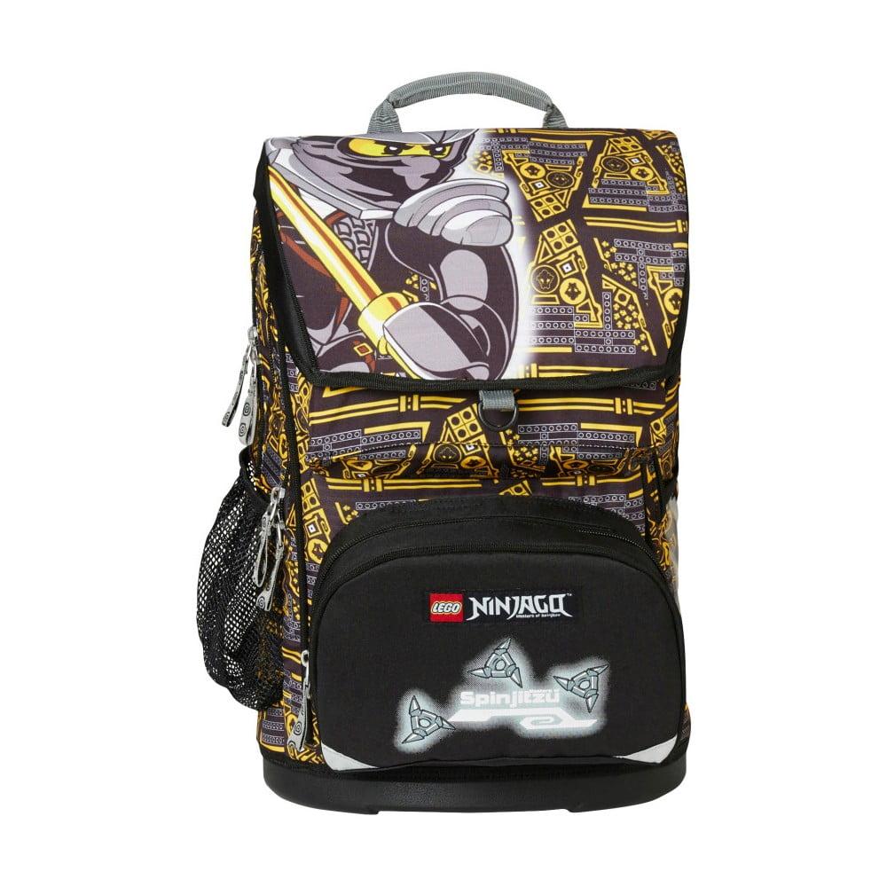 Dětský batoh LEGO® Ninjago Cole Maxi 00eb133580