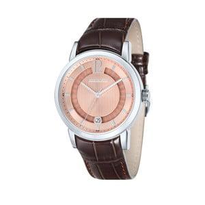 Pánské hodinky Cross Cambria Rose Gold, 42.5 mm