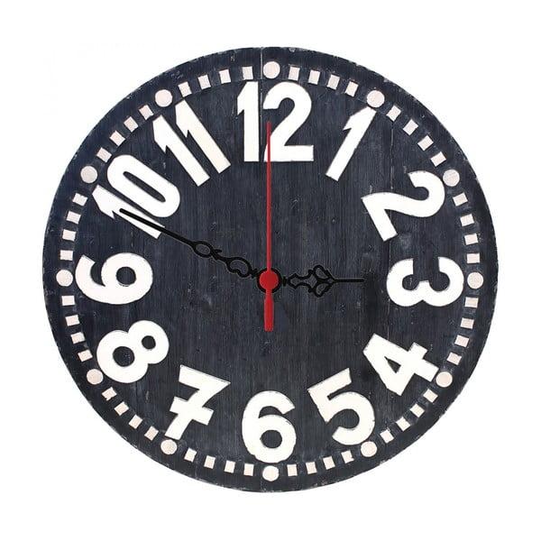 Nástěnné hodiny Why Not, 30 cm