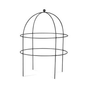 Ochranný zahradní stojan pro růst květin Garden Trading Barrington Domed, výška75cm