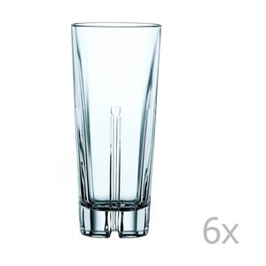 Sada 6 sklenic Nachtmann Havanna Longdrink, 366 ml