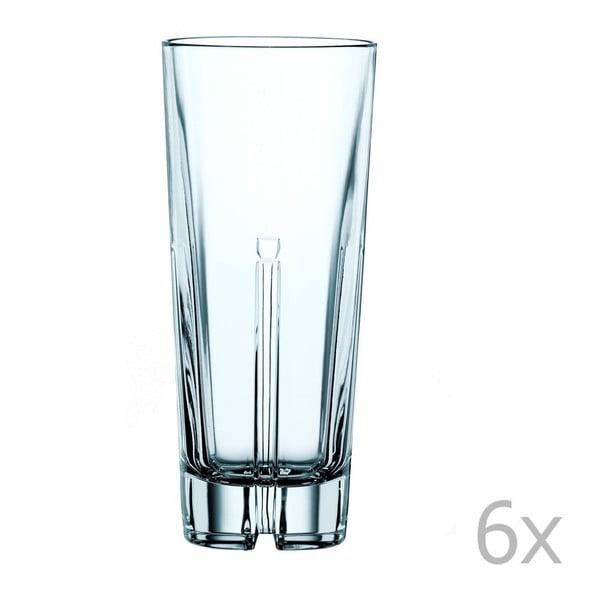 Sada 6 pohárov Nachtmann Havanna Longdrink, 366 ml