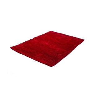 Červený Koberec Cotex Flush, 140 x 200 cm