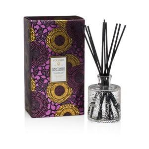 Difuzor de parfum Voluspa Limited Edition, aromă de afine, vanilie și zahăr, 4-6 luni