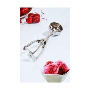 Nerezová naběračka na zmrzlinu Kutahya