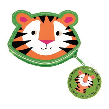 Portmoneu Rex London Teddy the Tiger imagine