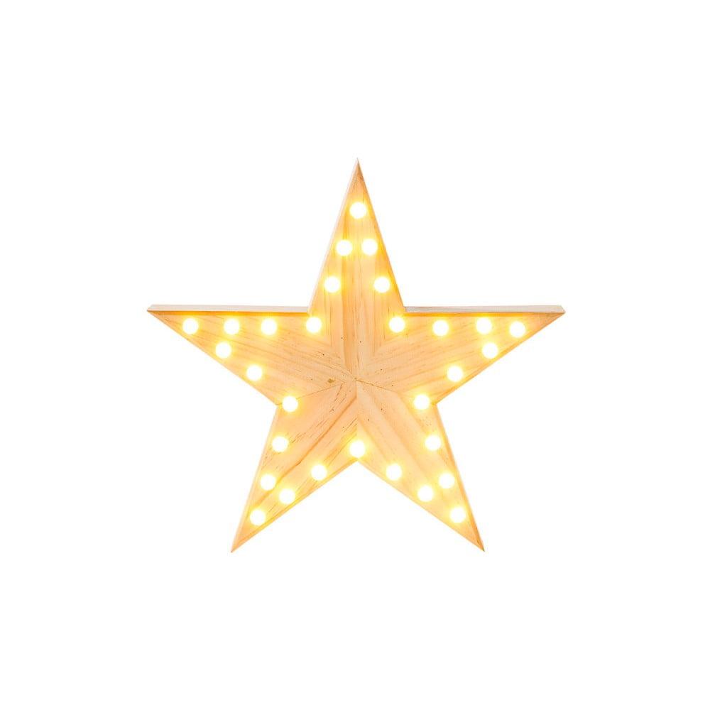 Svítící hvězda Talking Tables Nordic
