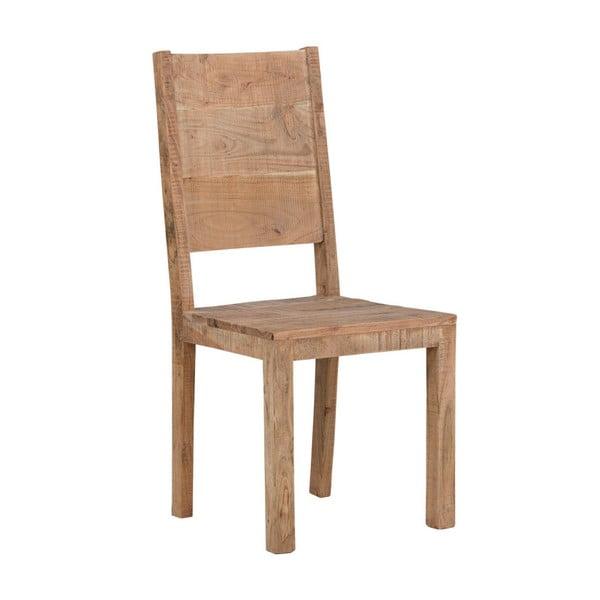 Scaun din lemn de salcâm SOB Alaska