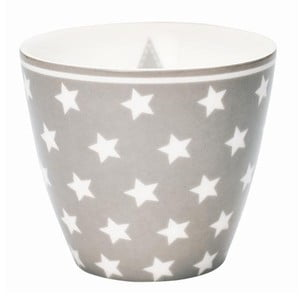 Hrnek Latte Star Grey, 300 ml