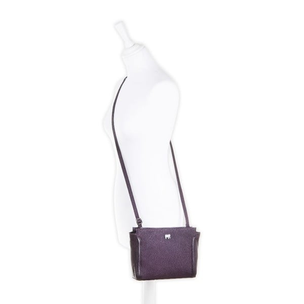 Kabelka Small Crossbody Plum