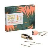Pinetky v přívěsku na klíče Pretty Useful Tools Coral Reef
