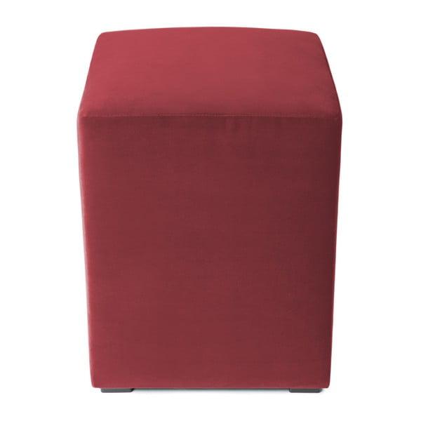 Červený hnědý puf Vivonita Gisele