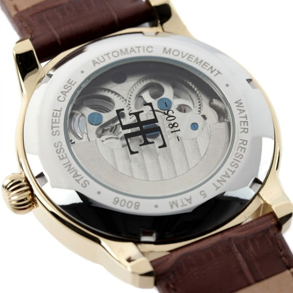 Pánské hodinky Thomas Earnshaw Longtitude E06
