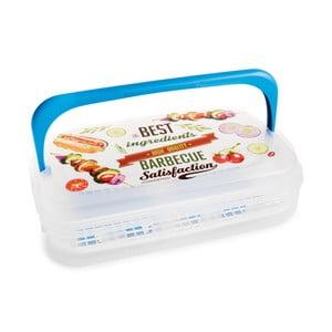 Cutie depozitare cu răcitor Snips Ice