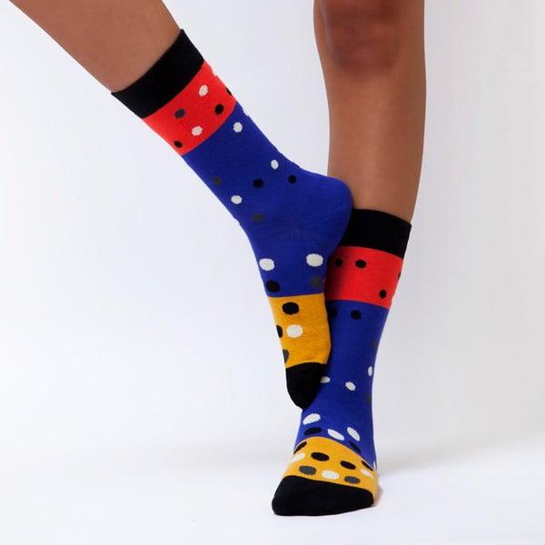 2 páry ponožek Spot, velikost 36-40