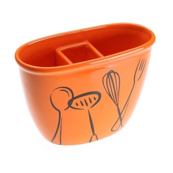 Stojan na kuchyňské nástroje Naranja