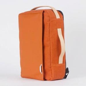 Taška/batoh R Bag 130, orange