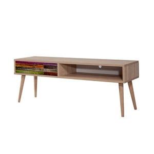 TV stůl City Colors, šířka 47 cm