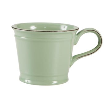 Cană ceramică T&G Woodware Pride of Place, 300 ml, verde de la T&G Woodware