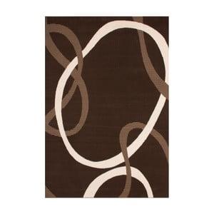 Koberec Funky 056 Coffee, 80x150 cm