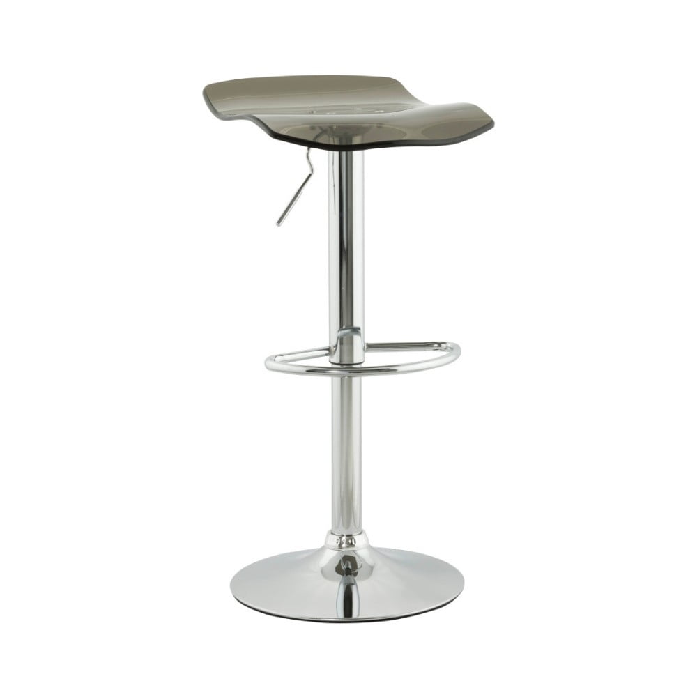 Šedá barová židle Kokoon Surf