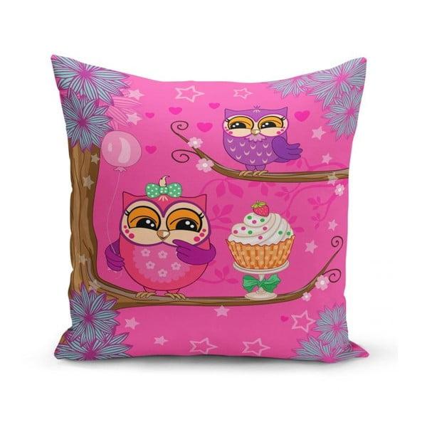 Față de pernă Minimalist Cushion Covers Vunila, 45 x 45 cm